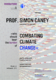 Vortrag von Simon Caney, University of Oxford