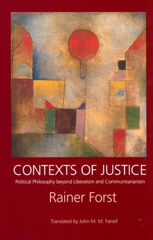 Contexts of Justice